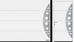 L rievojums (LPU 67 Thermo, LPU 42), motīvs 458, klasiski balts RAL 9016