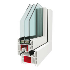 PVC logi wital therm light